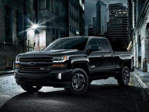 2019 Chevy Silverado 1500 LD Double Cab Old Mill GM Toronto