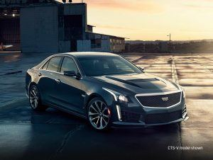 2019 Cadillac CTS-V 0% (4.65% EFFECTIVE RATE) FINANCING FOR UP TO 72 MONTHS