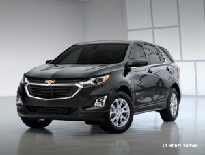 2020 EQUINOX LEASE AN LT FWD FOR $150 BI-WEEKLY, THAT'S LIKE $75 WEEKLY AT 1% FOR 48 MONTHS WITH $2,600 DOWN PAYMENT
