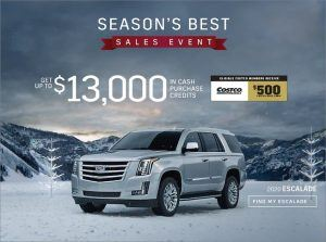 GET UP TO 12% OF MSRP CASH PURCHASE CREDIT - UP TO $13,000
