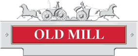 Old Mill GM Logo