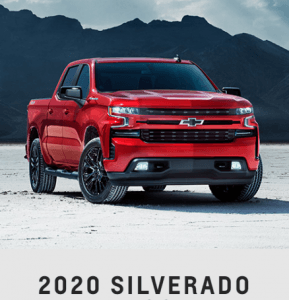 2020_Chevy_Silverado_1500 Old Mill GM Specials Offers Toronto Markham