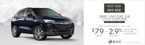 Buick Special Offers and Incentives Old Mill GM Toronto